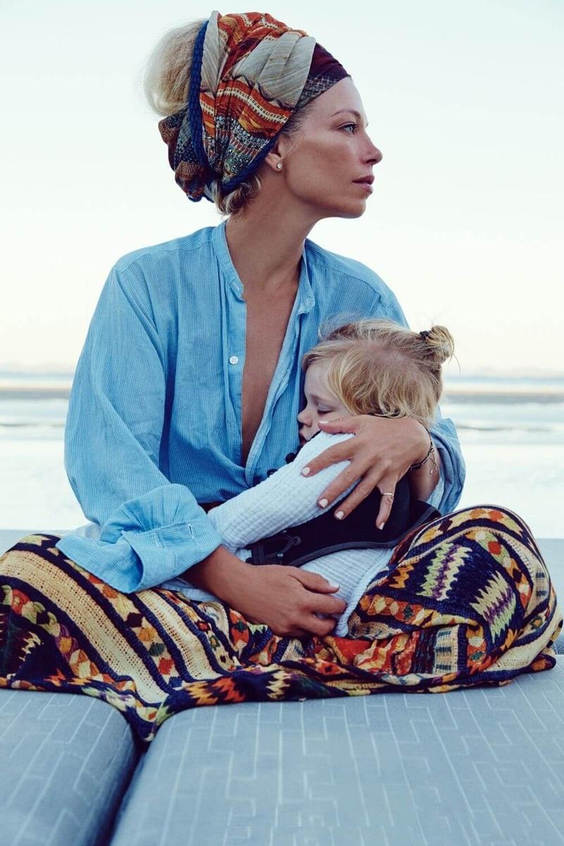 Простой психологический прием «Мама из прошлого»