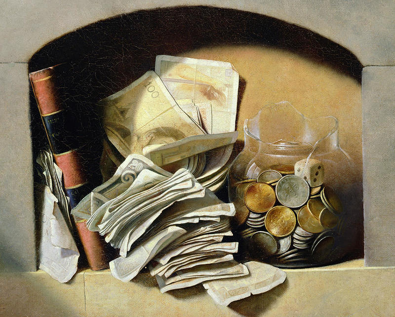 От жмота до мота: Какие отношения с деньгами у вас?