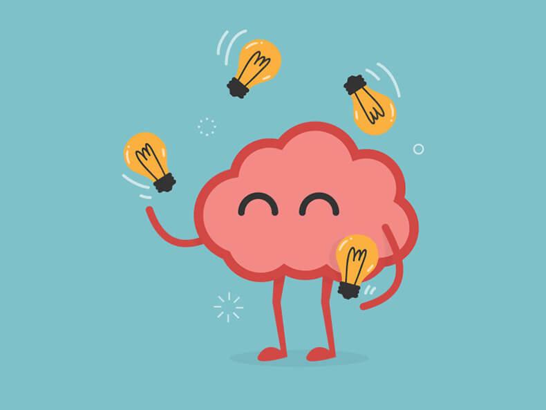 Держим мозг в тонусе! Упражнения, которые помогают «включить голову»