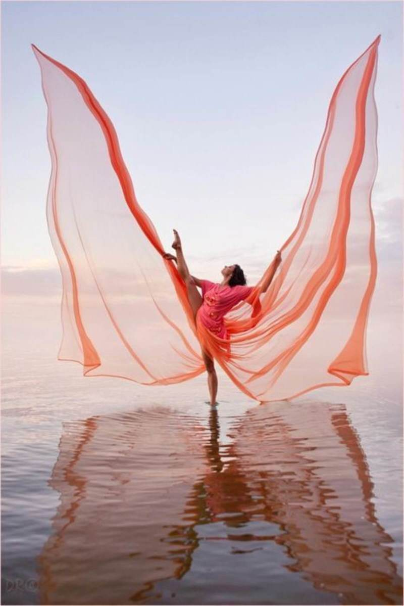 Стать счастливее: Телесно-ориентированная психотерапия: упражнение «Семечко»