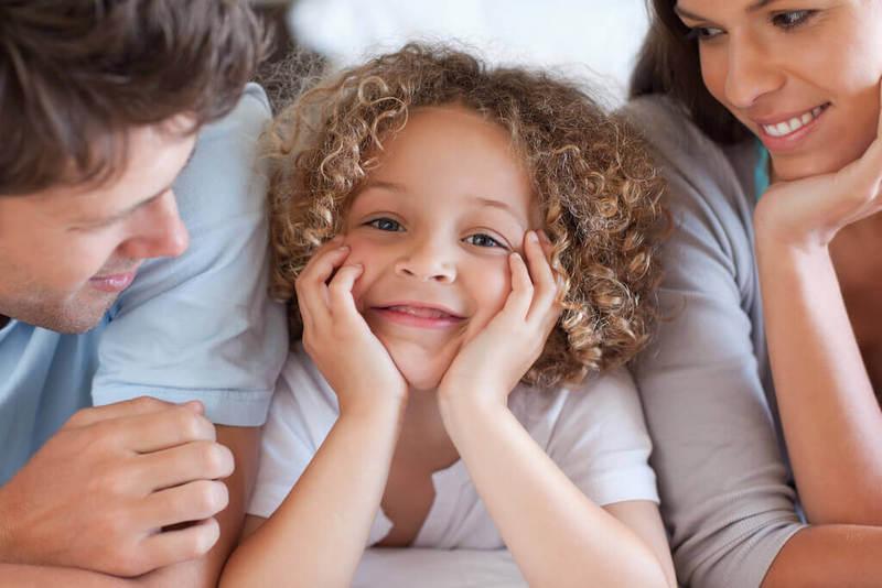 Ошибки воспитания. Мнение финского психолога