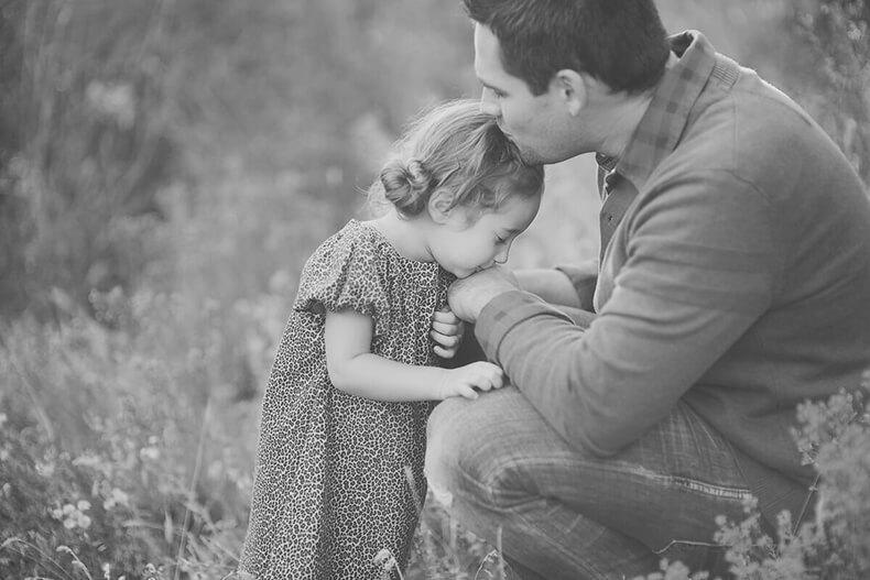 Как претензии к родителями влияют на всю нашу жизнь