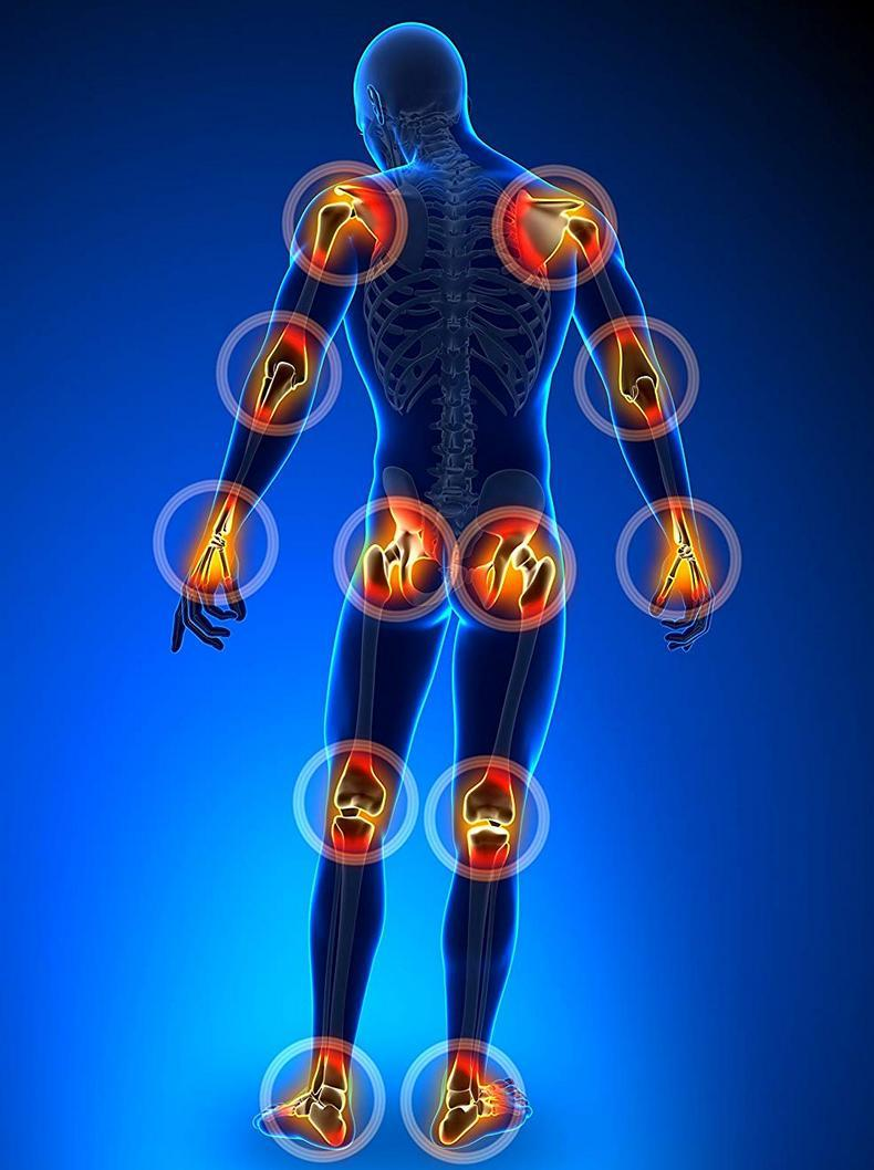 Боль — это закупорка энергии. Упражнения Бубновского при болевом синдроме