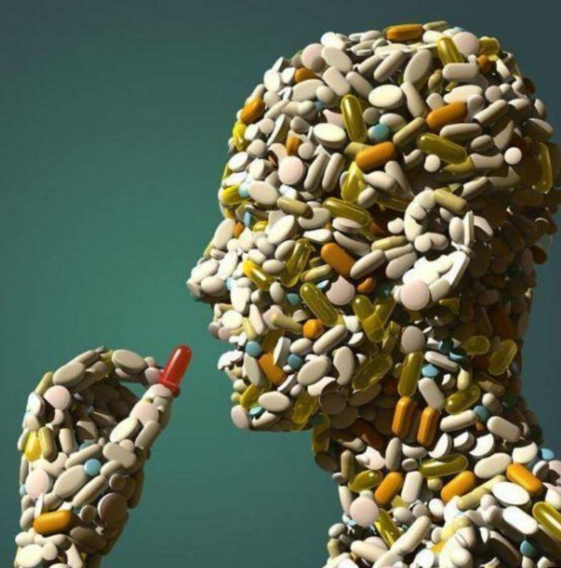 Лекарства, которые губят поджелудочную железу