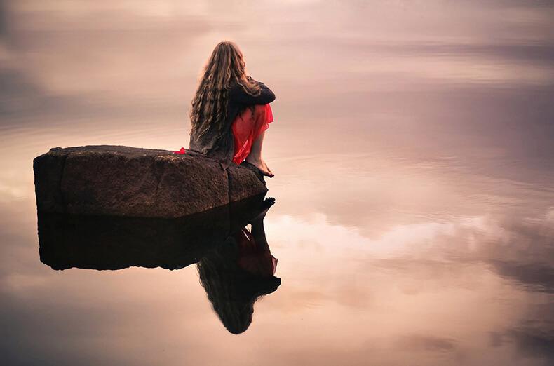 Одиночество не приходит «в одиночку»