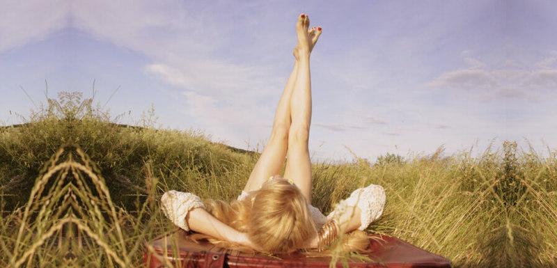 Элизабет Гилберт: 7 цитат, которые сделают вашу жизнь проще