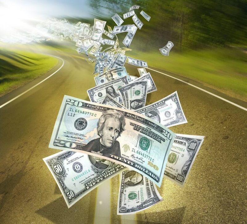 От чего зависит ваш денежный поток