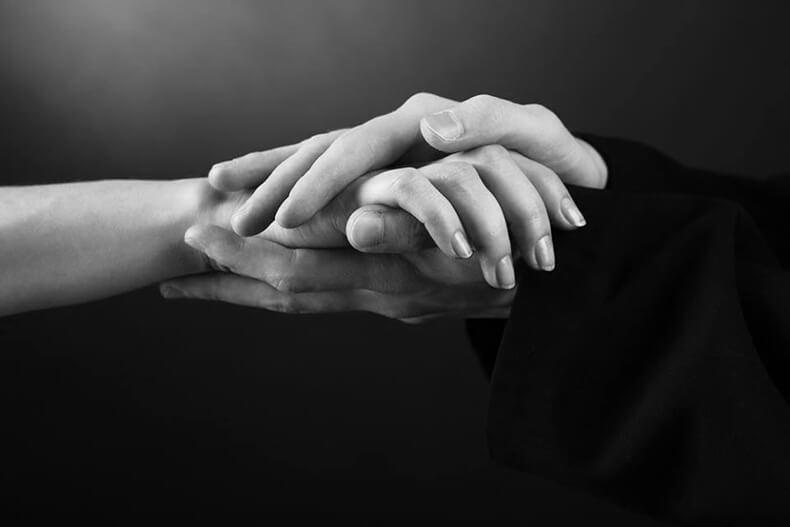 Прощение – противоядие от саморазрушения
