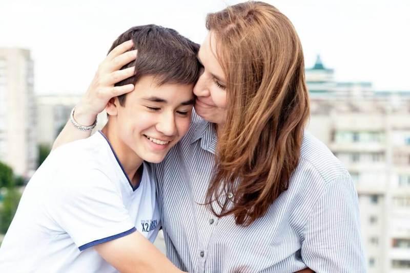 Письмо матери детям: Учитесь сами заботиться о себе