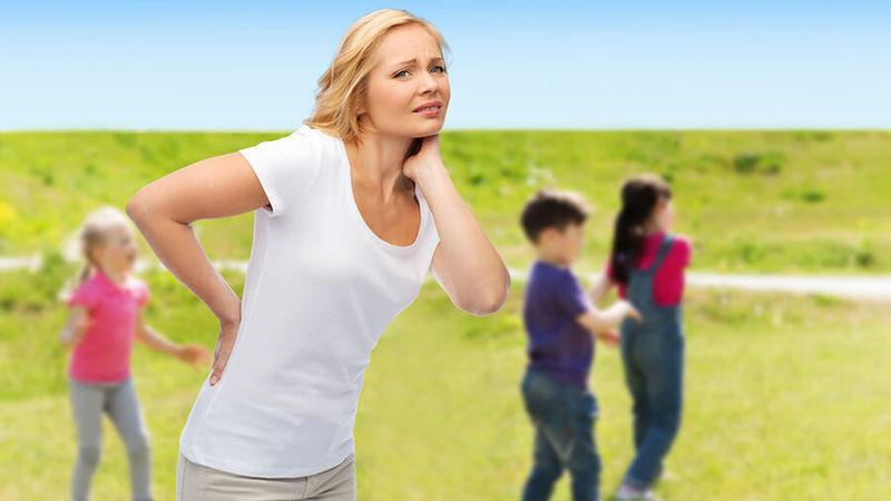 Самый большой камень на пути к родительству без надрыва