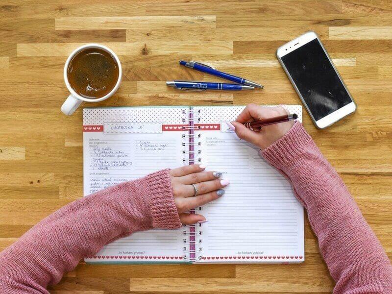 Письменные практики: помоги себе САМ!