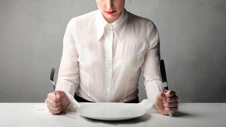 Хироми Шинья: чувство голода — позитивное чувство