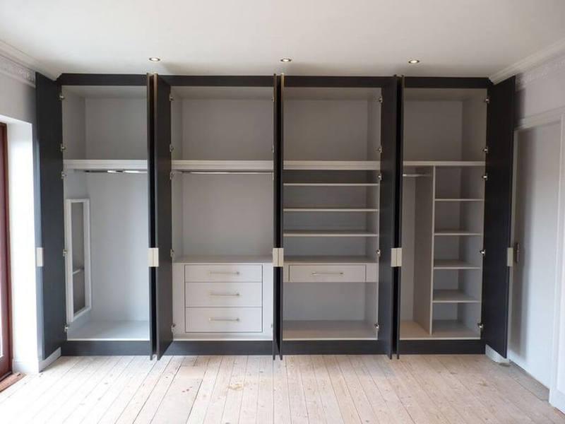Самые частые проблемы при установке встроенной мебели