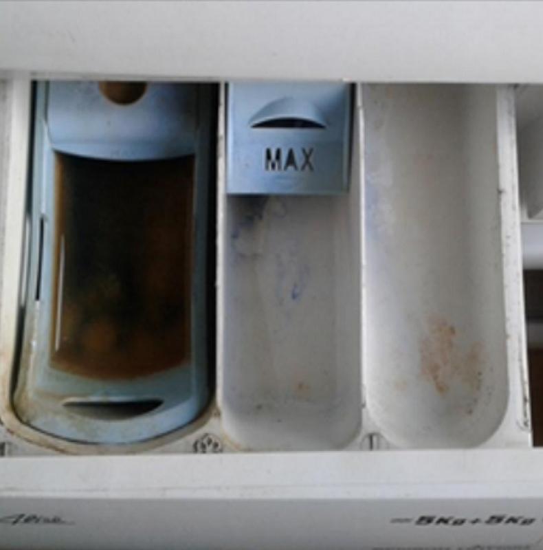 Как ПРАВИЛЬНО почистить стиральную машину и продлить срок ее службы в 2-3 раза
