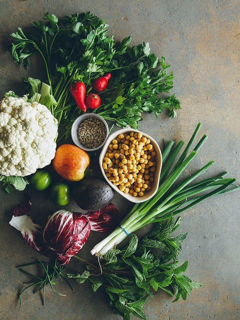 Как в рецепте заменить один ингредиент другим: Золотые советы от шеф-повара