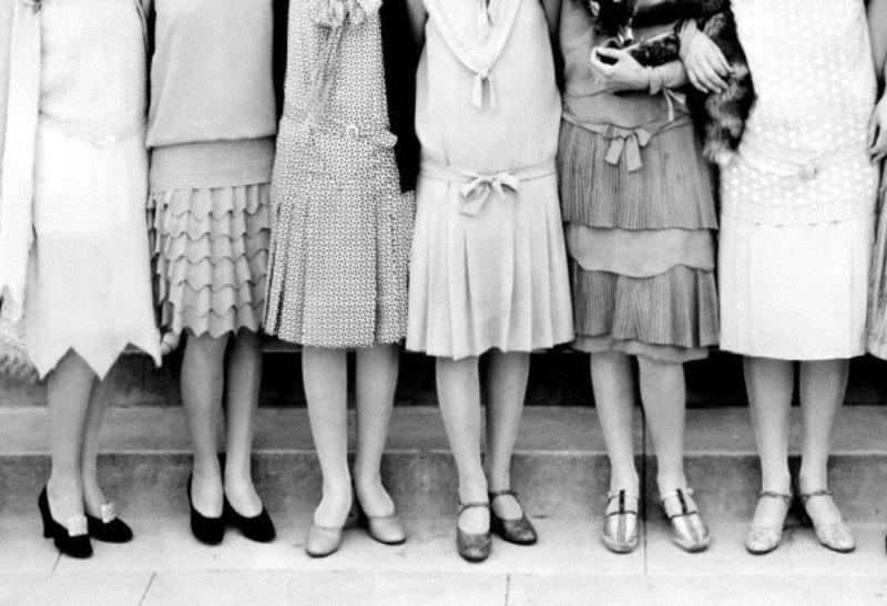 Самооценка и ваш гардероб: Как одеваются неуверенные в себе женщины