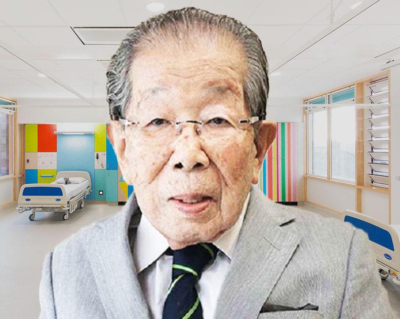 Японский врач Сигэаки Хинохара: Хотите прожить долго? Не относитесь к жизни серьезно!
