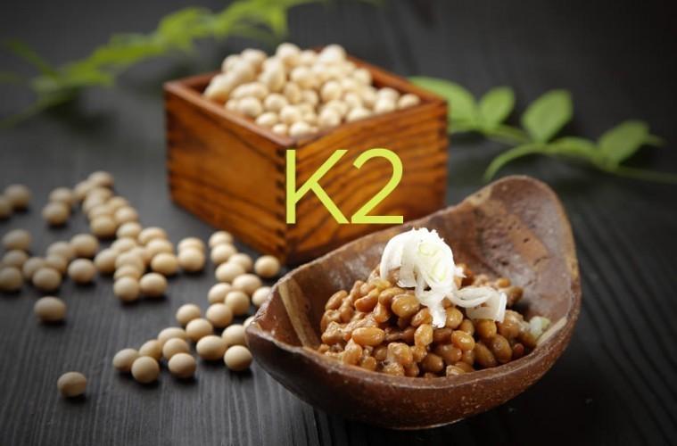Витамин K2: Защит ваш мозг и поможет предупредить пародонтоз!