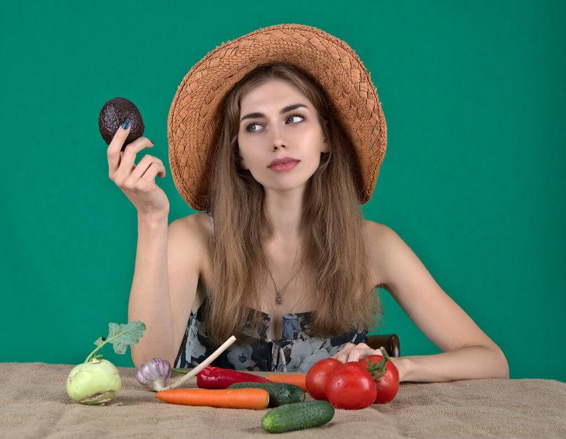 «Волчий аппетит»: Как победить чувство голода, если вы на диете