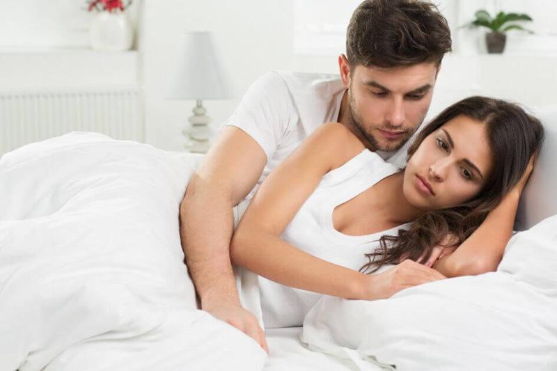 6 женских фраз, которые мужчины воспринимают неадекватно