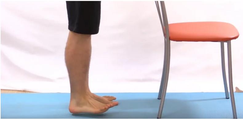Всего 1 упражнение, которое поможет держать в тонусе все тело