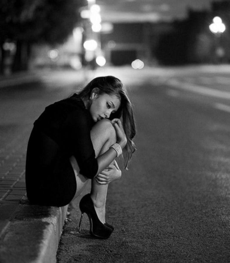 Почему некоторым людям нравится быть несчастными