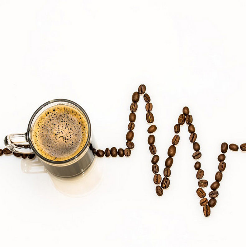 Что произойдет с вашим телом, если вы откажетесь от кофе всего на месяц