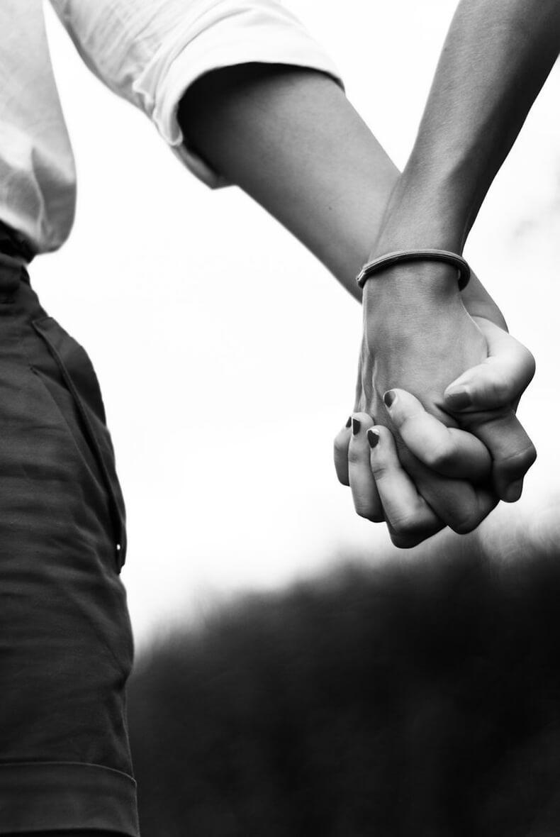 Как признаться в любви и не упустить свой шанс