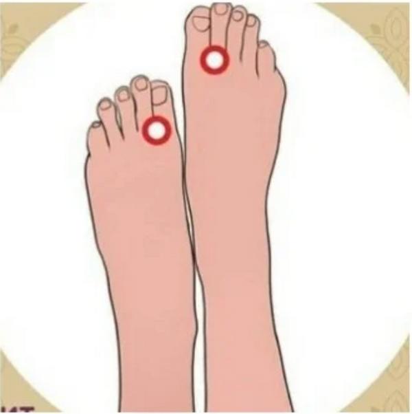 Почему некоторые точки на теле очень болезненные