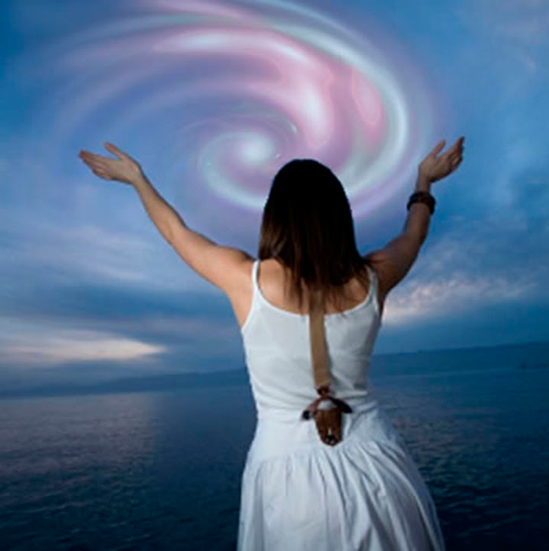 Как материализуются наши мысли: 7 секретов силы притяжения