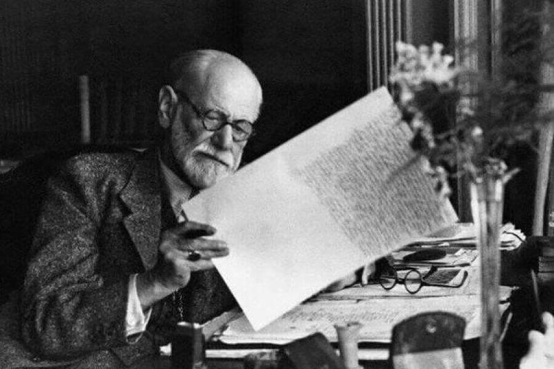10 суровых истин от Зигмунда Фрейда, которые очень похожи на правду