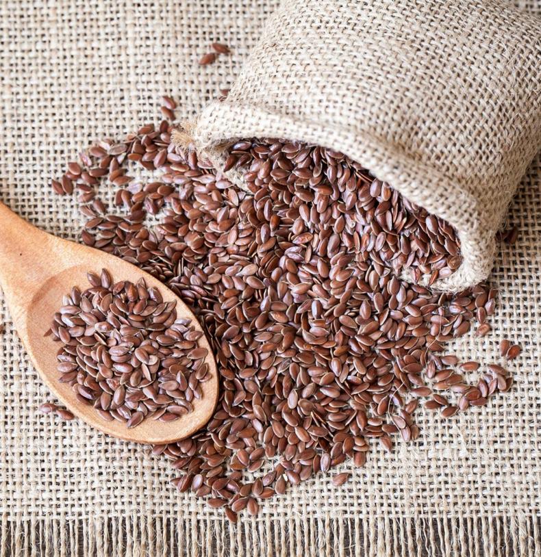 Гвоздика и льняное семя: Избавляемся от паразитов в теле