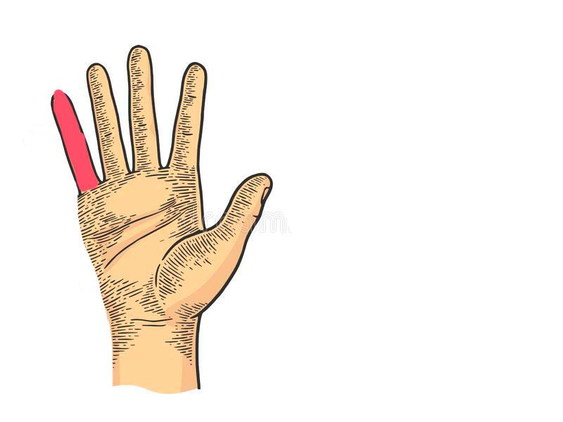 Необычные свойства ваших пальцев: Простая техника самопомощи