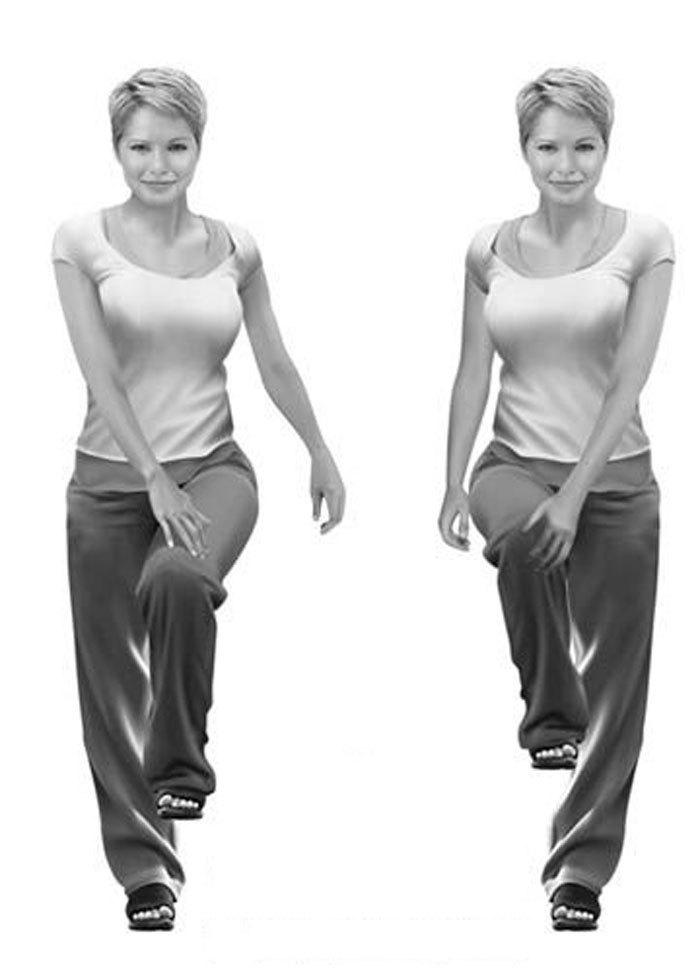 Снимаем мышечные зажимы: 7 лучших упражнений