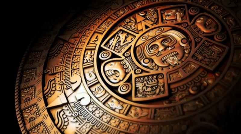 Что расскажет о вас гороскоп Майя