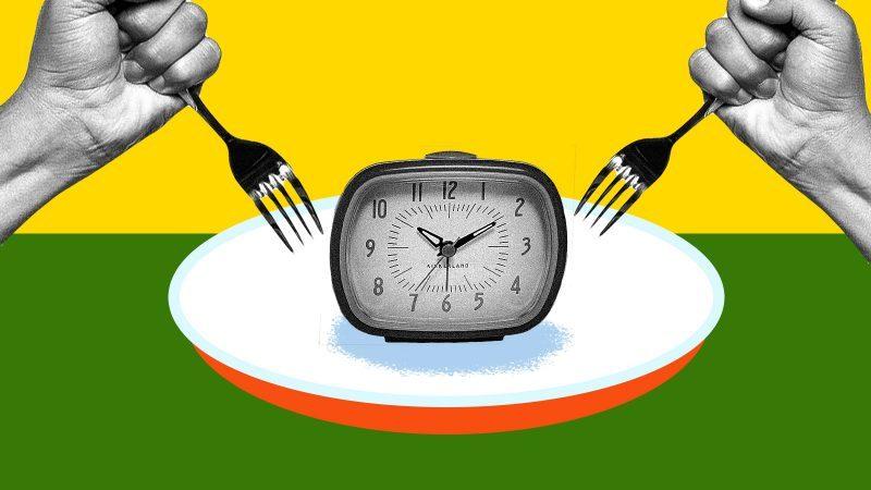 Как в рекордные сроки похудеть и стать моложе: 4 вида интервального голодания