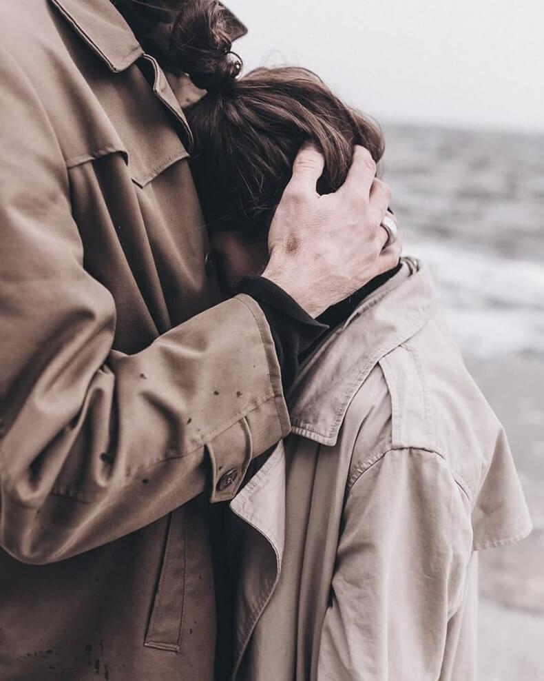 Удушающая любовь: Люди, с которыми опасно вступать в отношения