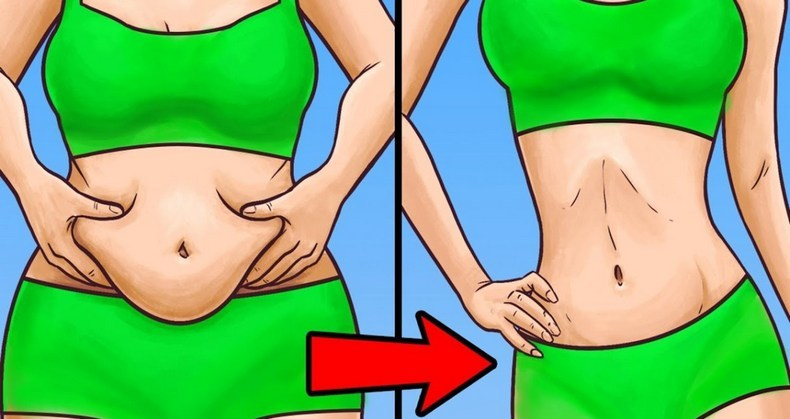 Как привести кожу в тонус после потери веса