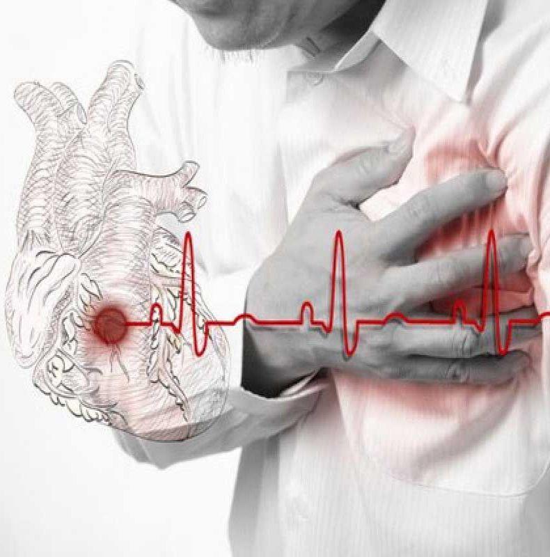 Тихий инфаркт: Как распознать вовремя?