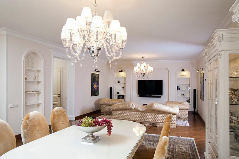 Как и где правильно ставить розетки в вашем доме?
