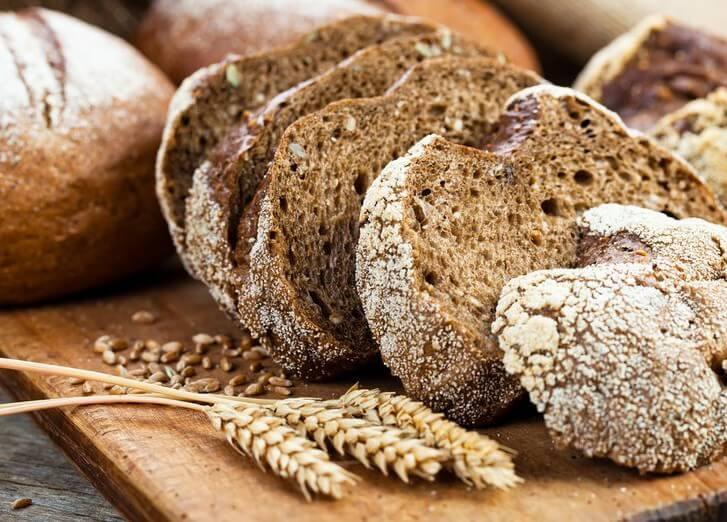 Перестать есть хлеб – самый быстрый способ кардинально улучшить свое здоровье
