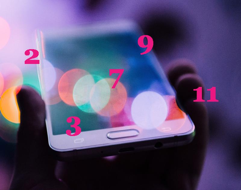 Как телефонный номер влияет на нашу жизнь? Вот, что говорят нумерологи