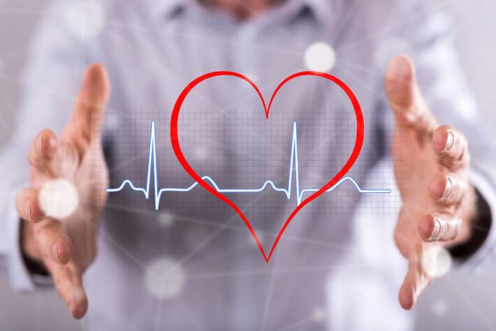 Вашему сердцу необходимы селен, CoQ10 и витамин K2