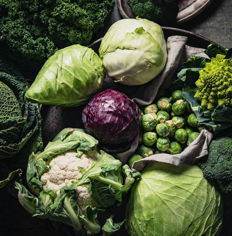 Комплексное руководство по противовоспалительной диете