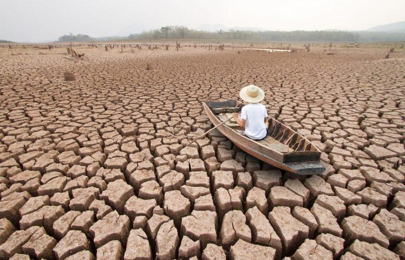 Почему климатическая повестка буксует?