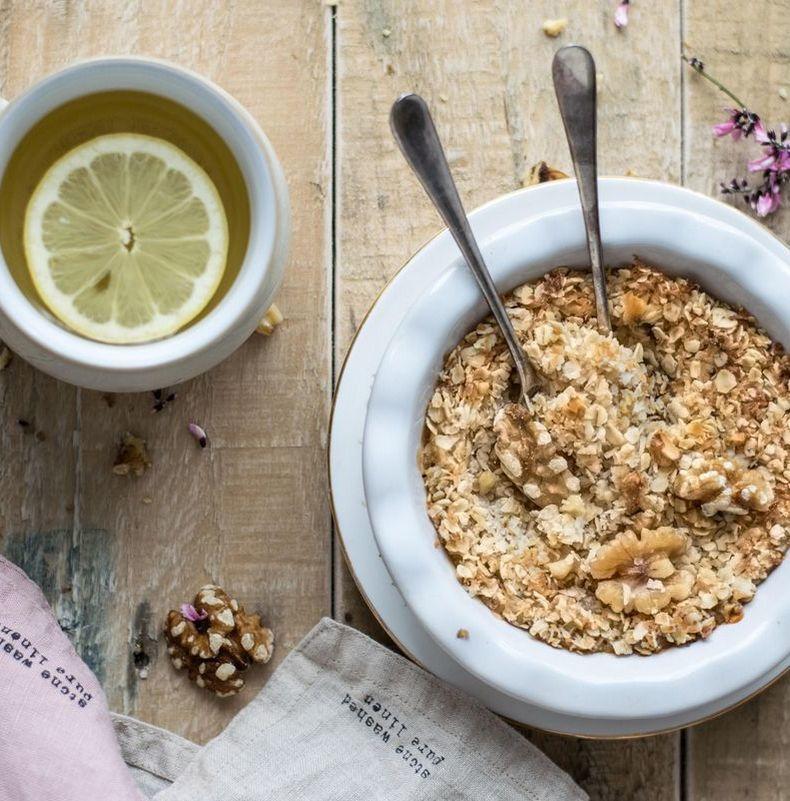 Элиминационная диета поможет выявить продукты, от которых вы болеете
