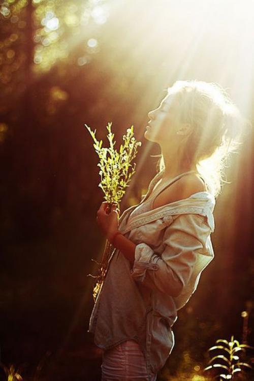 8 привычек, которые блокируют вашу жизненную энергию