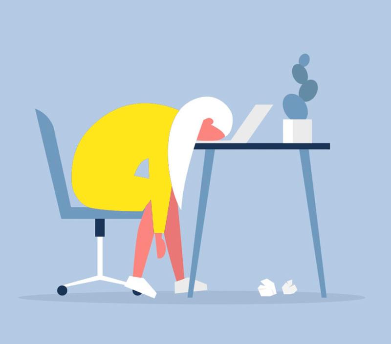Сонливость как симптом: 10 причин, из-за которых постоянно хочется спать