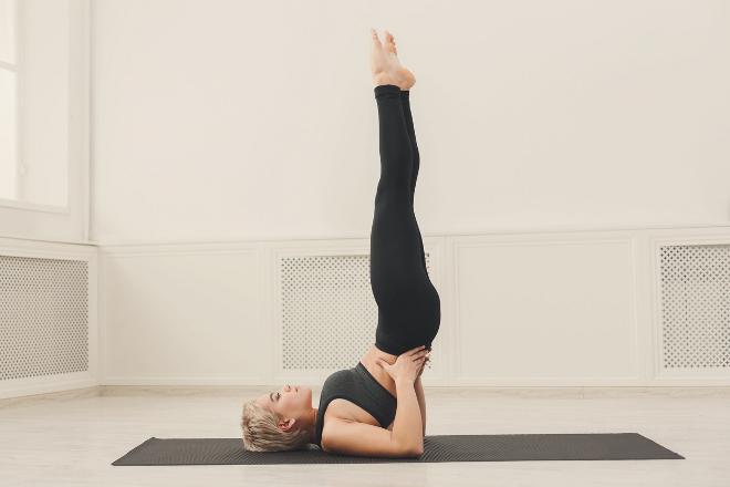 7 простых, но мощных упражнений для женского здоровья