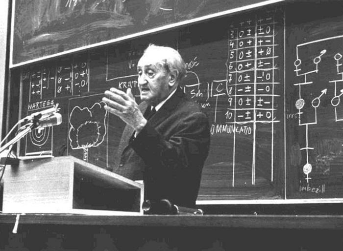 Анализ судьбы по профессору Сонди: как мы делаем выбор